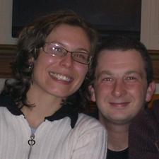 M et Mme Legoupil