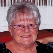 Mme Scherrer