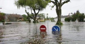 catastrophe naturelle démarche