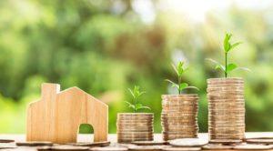 Emballement prix immobilier