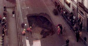 Rennes dégâts métro