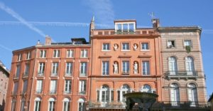 SCI immobilier