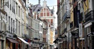 Vieux-Lille fissures