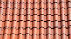 toiture couvertures façonnées tuiles canal