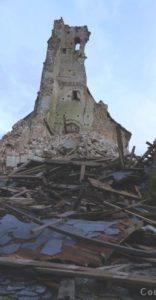 effondrement Picardie