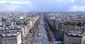 encadrement des loyers en France