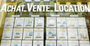 immobilier crise