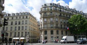 immobilier francilien