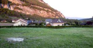 maisons Haute-Savoie