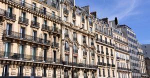 marché immobilier 2013 paris
