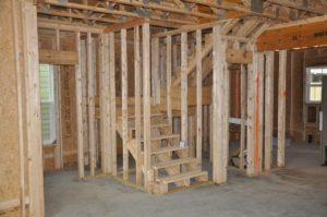 charpente construction