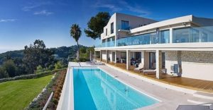 superluxe immobilier