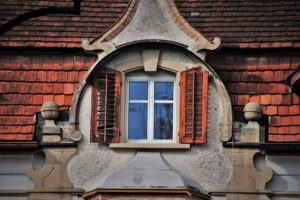 problème fenêtre toit