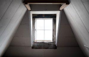 conséquence mauvaise pose fenêtre toit maison