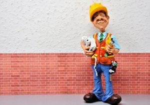 travaux désordres malfaçons droits garanties