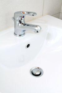 lavabo objet pratique esthétique