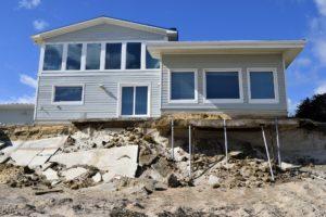 catastrophe naturelle logement