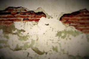 réparation fissures façade