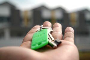 chantage remise des clés