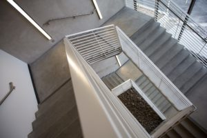 chutes escaliers