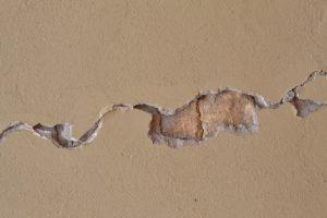 comment réparer fissures