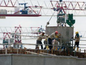 normes construction nombre diminuer