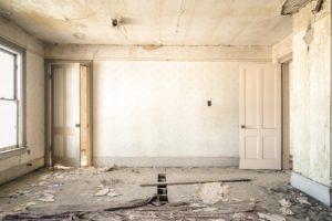 récupérer son logement abandonné par le locataire
