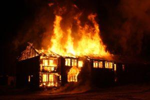 incendie indemnisation
