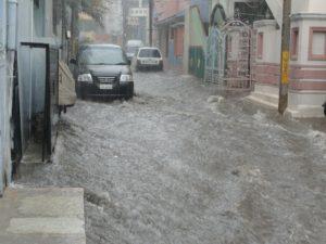 Inondation Aube