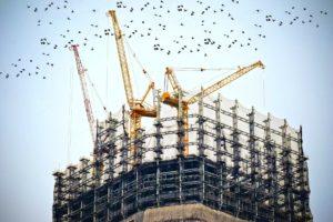 problème construction