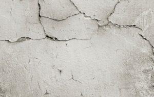 principes réparer fissures façade