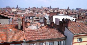 Toulouse marché immobilier