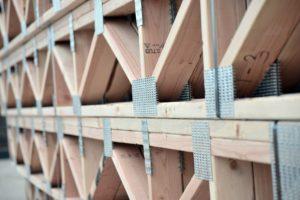 charpente toiture fragilisées