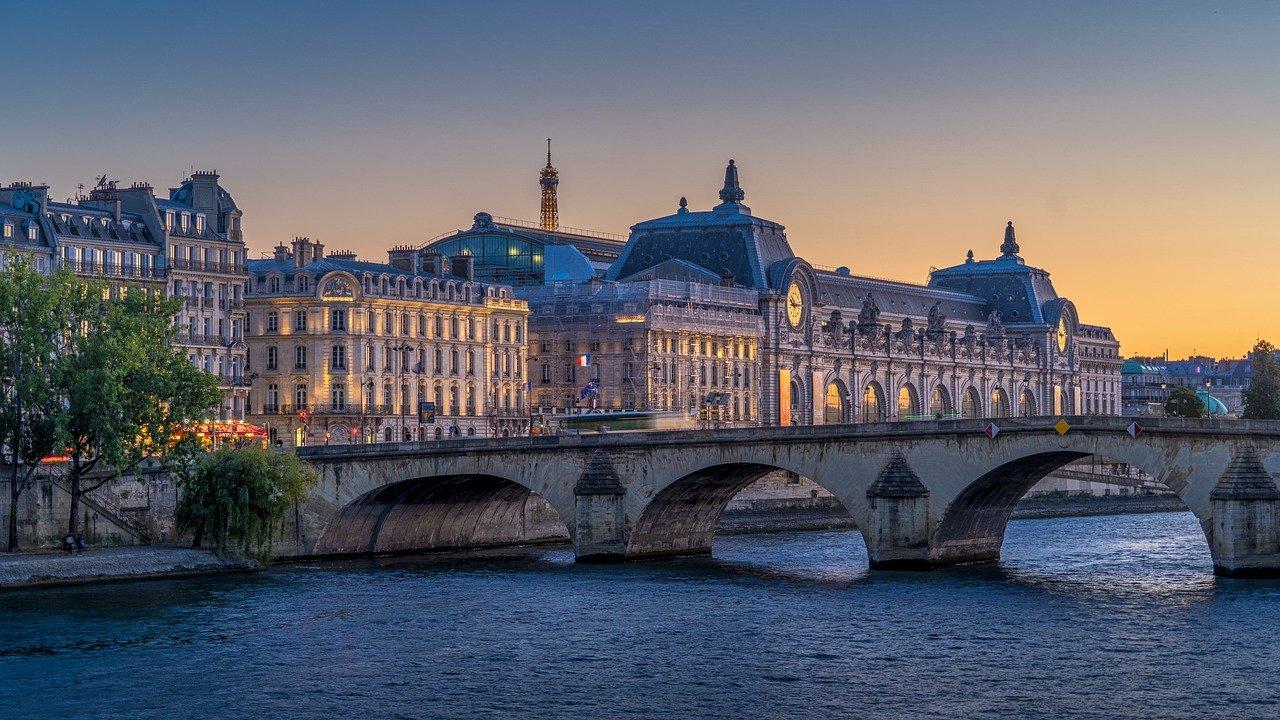 expert bâtiment Ile-de-France