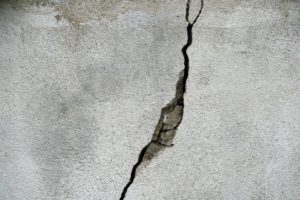 fissures ravalement façade