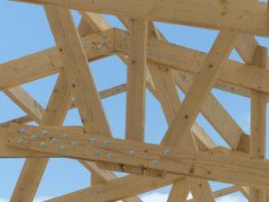 construction charpente