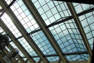 modèles plafonds maison