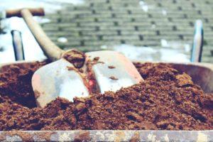 construction maison qualité sable béton