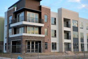problèmes construction appartement