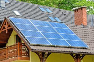 panneaux photovoltaïques conseils éviter problème