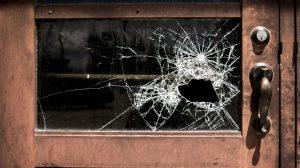 malfaçon fenêtre