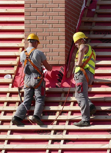 travaux expert en bâtiment