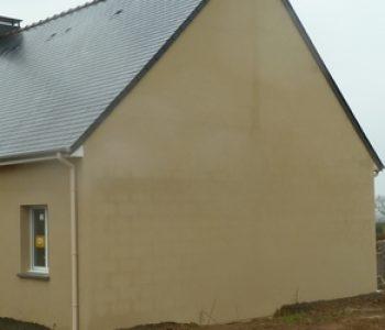 Maison : problèmes de construction