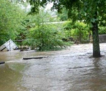 inondations Ile-de-France