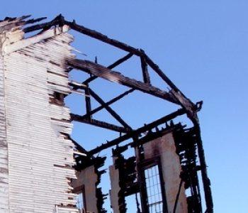 incendie de mon logement