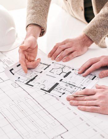 Champs expertise expert bâtiment