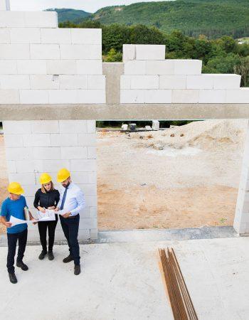 Expertise technique construction