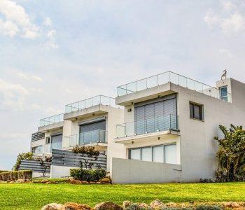 Plus-values résidences secondaires
