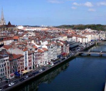 Résidence secondaire pays basque