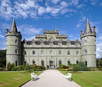 acheter un château